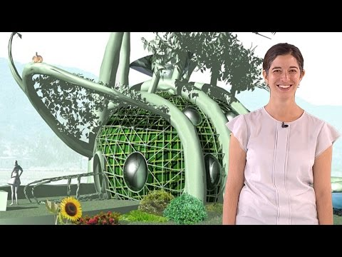 Synthetic Biology:  Synthetic Biology in a Societal Context - Emma Frow