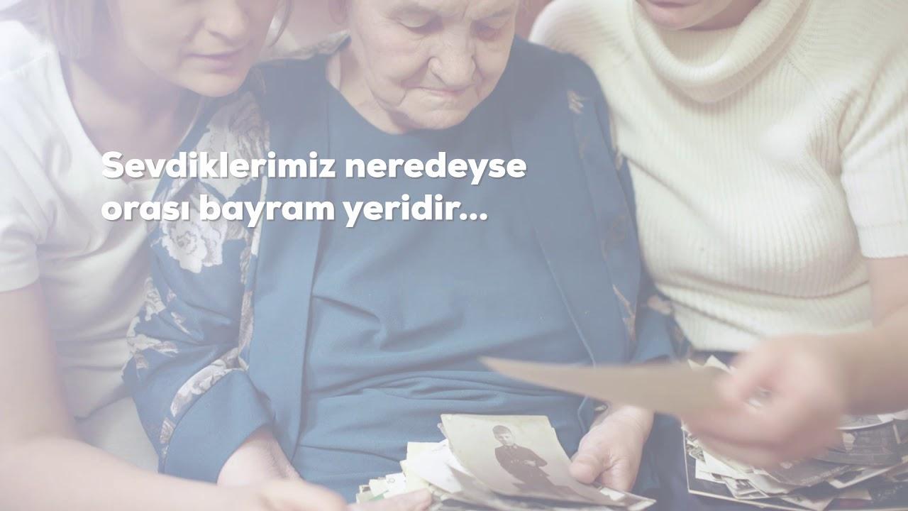 #aynıçatınınaltında
