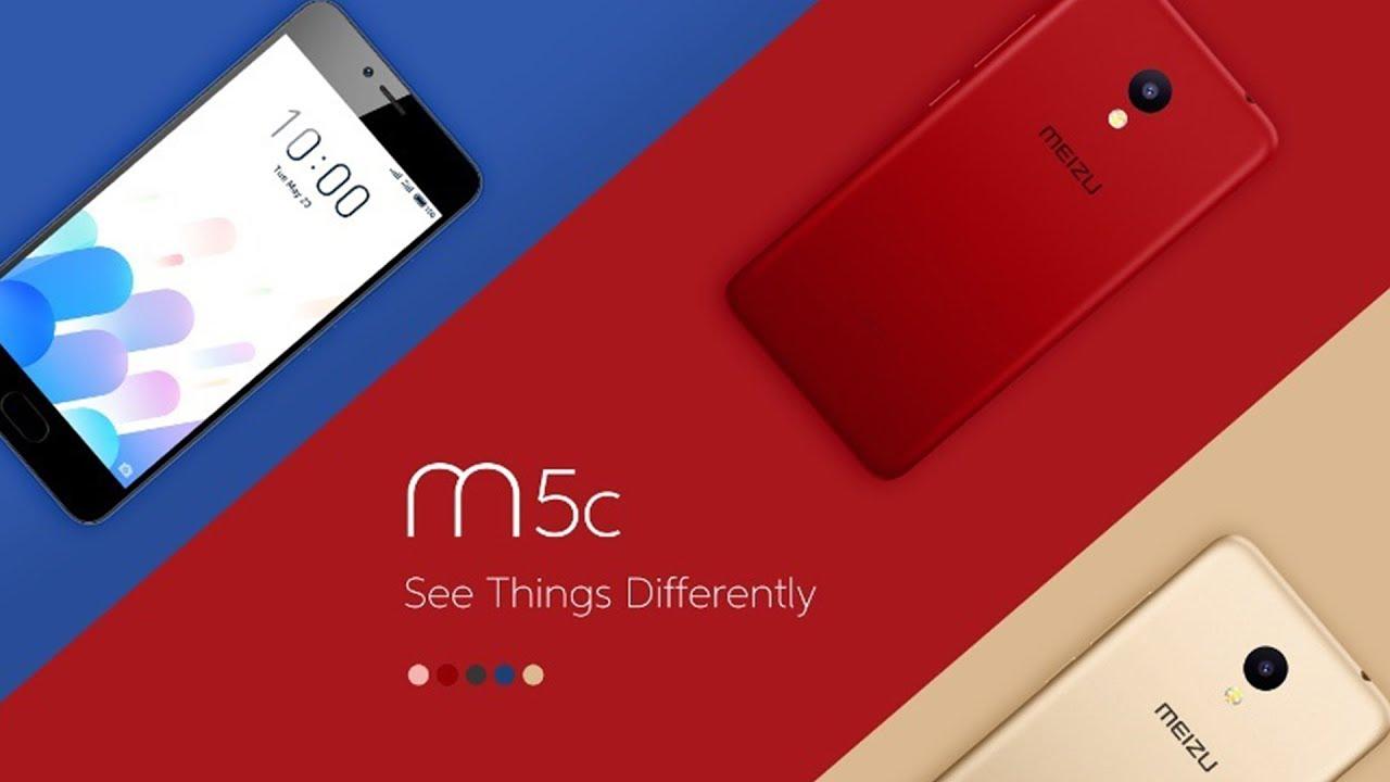 Đánh giá nhanh Meizu M5c: dưới 2 triệu có đáng mua?