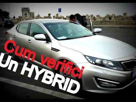 Mai faina decat o Toyota Prius. Kia Optima Hybrid second hand :)