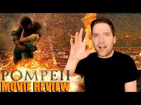 Pompeii - Movie Review Mp3