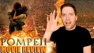 Pompeii - Movie Review