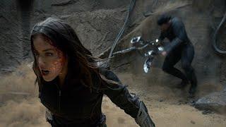 Quake vs Graviton Final Fight | Agents of S.H.I.E.L.D. (5x22) [HD]