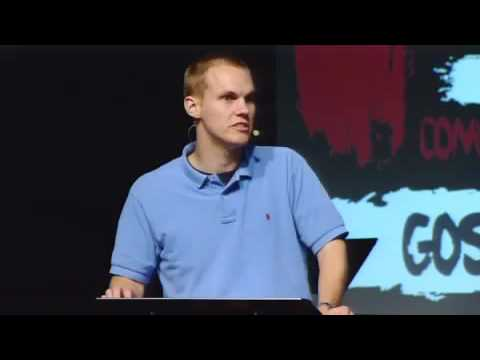 The Gospel Demands Radical Sacrifice - David Platt