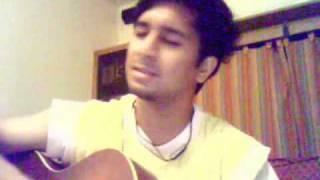 Abhi Nahin Aana (Sona Mohapatra) - Cover