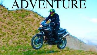 Adventure вокруг лимана