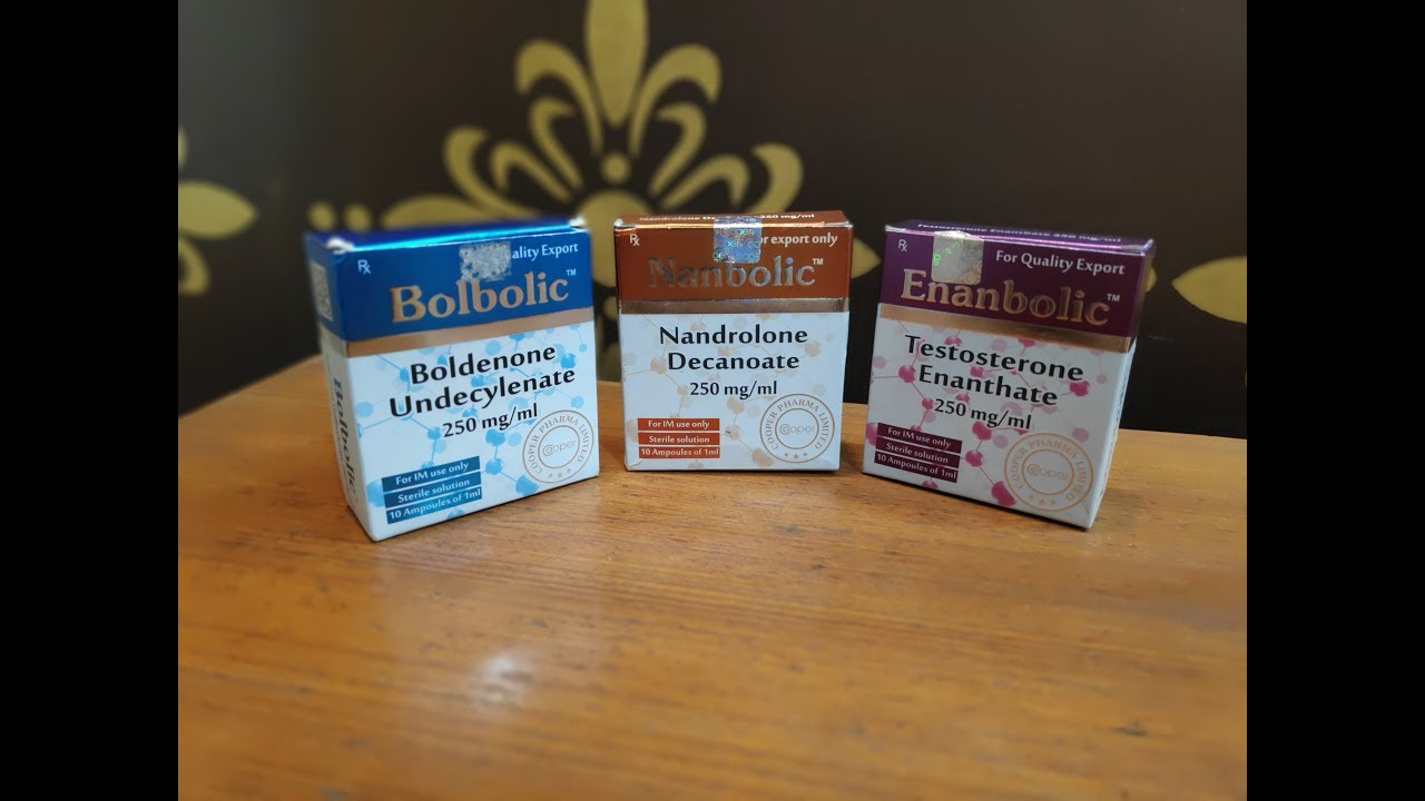 Steroids Ki Ultimate Bulking Cycle (Testosterone Enanthate