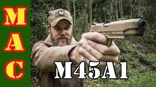 Colt USMC M45A1 CQBP