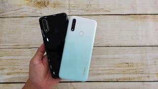 Oppo memang terkenal dengan kameranya yang bagus, selain kameranya yang bagus HP Oppo juga memiliki .