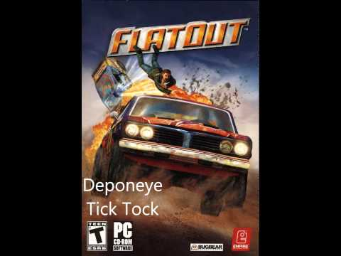 FlatOut Full Soundtrack