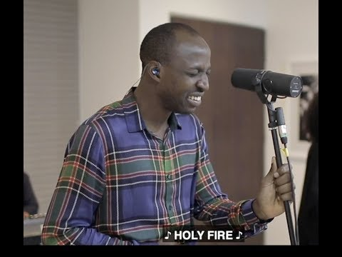 holy-fire-(spontaneous-song)--ty-bello-and-dunsin-oyekan