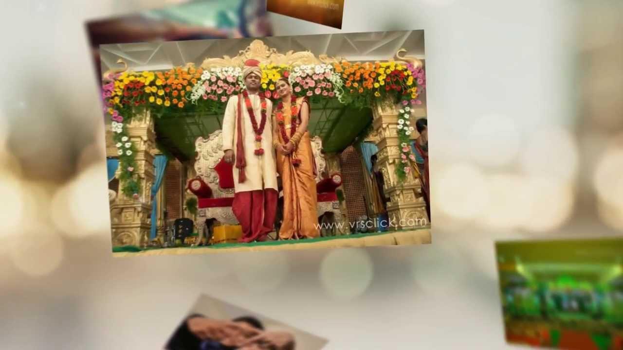 Famous Photographers In Hyderabad Wedding Photographers