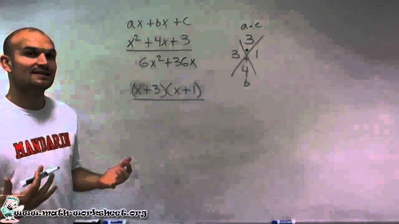 Algebra Rational Expressions Simplifying And Excluded Values