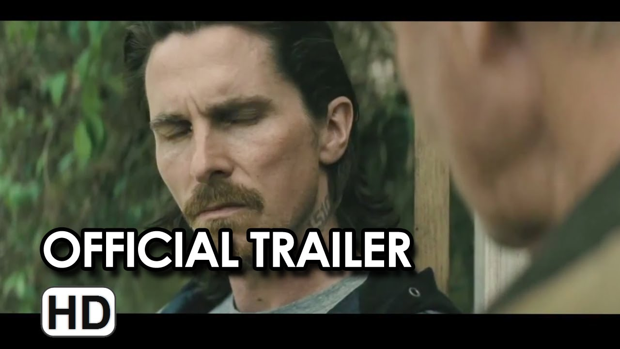 Out Of The Furnace Official Trailer 1 2013 Christian Bale Movie Hd Youtube