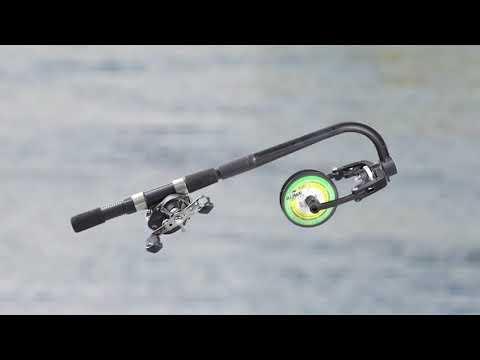 Fishing Line Spooler Portable Spool Line Bobbin Winder Spooler Spinning /Baitcast Line Reel Spool