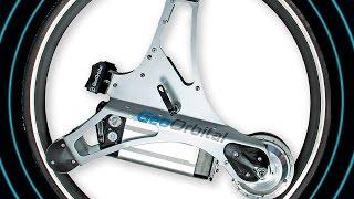 Электроколесо GeoOrbital: электровелосипед с мотор-колесом -моторколесо для велосипеда -Kickstarter(Электроколесо GeoOrbital: электровелосипед с мотор-колесом - моторколесо для велосипеда… Как ни называй этот..., 2016-06-14T13:49:55.000Z)