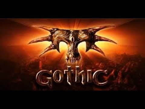 Let's play Gothic (no sleep challenge): 17. Not-so-Free mine
