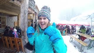 Bulgaria Skiing - Bansko 2018