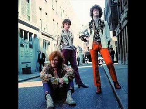 Cream - TrainTime - Live in Stockholm 1967 Mp3
