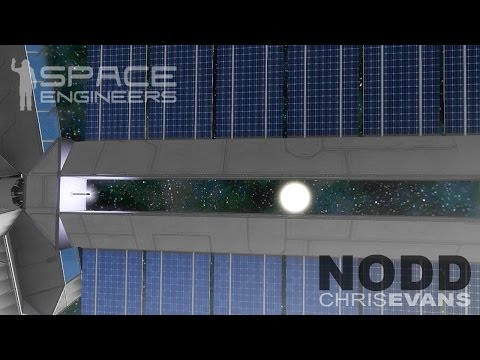 Space Engineers - 018 - Solar Tracking