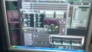 DJ SCOTTiE .D ART OF HOUSE E.P TRACK 2 TRIBE HOUSE MUSIK
