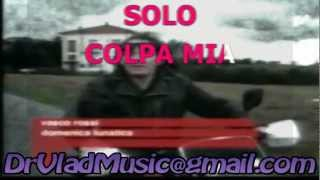 Karaoke Domenica lunatica Vasco Rossi con video originale.mpg