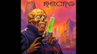 "NECRO - ""EMPOWERED"" ft. Sid Wilson Trevor Peres John Tardy  Dan Lilker"