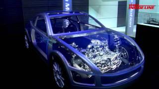 Subaru Rwd Sports Car | 2011 Geneva Auto Show | Edmunds.com