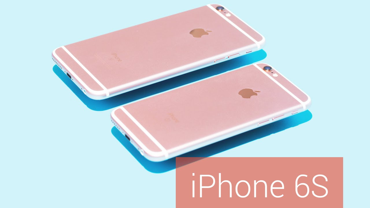 when will the iphone 6s come out آيفون 6 إس مراجعة وتقييم للجهاز iphone 6s 3116