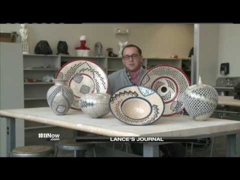 Lance's 'Doane Ceramics' Journal, Mar  14, 2014