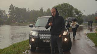 Land Rover Freelander 12 лет и 300 тыс. км. ЧТО С НИМ Стало?  Тест-Драйв