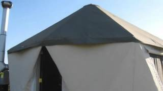 """Yome For Sale """"Yurt/Geodesic Dome for sale. Referred to as a Yome."""