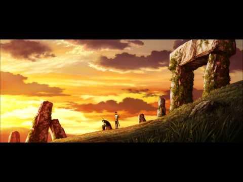 Berserk L'Age d'Or partie I - L'oeuf du Roi Conquérant ( 2012 - bande annonce VF )
