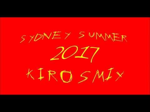 SYDNEY SUMMER 2017 feat Robert Miles