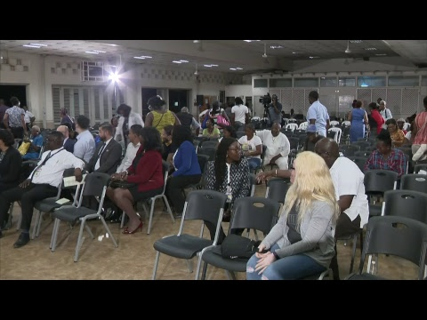 Jamaica Customs Agency presents a Town Hall Session