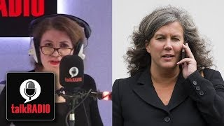 Julia Hartley-Brexit Clashes With Heidi Alexander MP Over Single Market