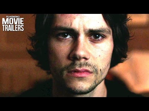 AMERICAN ASSASSIN | First look Trailer for the action thriller