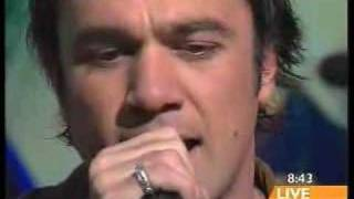 Shannon Noll - Is You (Live on Sunrise) Resimi