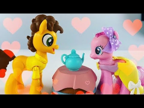 Download MLP Pinkie Pie goes on a date