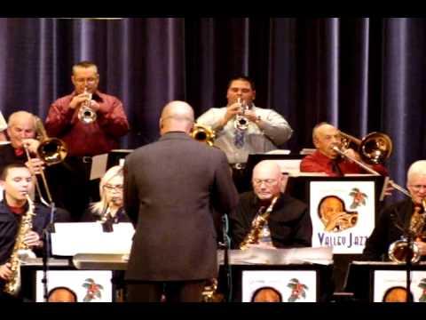 Imperial Valley Jazz Dec. 2011