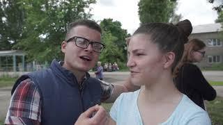 Выпускной в Маяке при участии СГУ им. Чернышевского