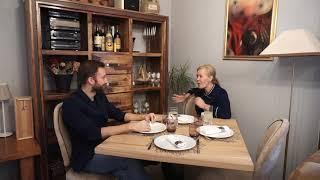 Oameni la locul lor, episodul 4: restaurant Pata Negra