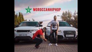 Top 5 Moroccan Rap Music Videos of June 2018 I Hip Hop Morocco