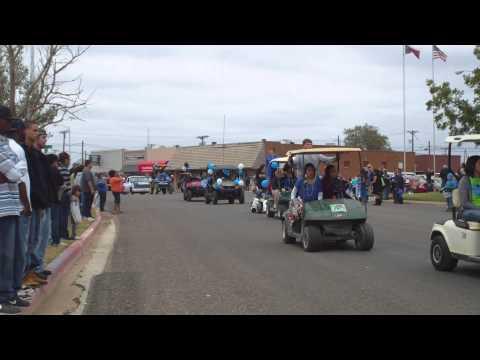Tahoka Texas, Harvest Festival 2012.
