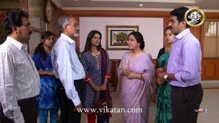 Gambar cover Deivamagal Episode 86, 23/07/13