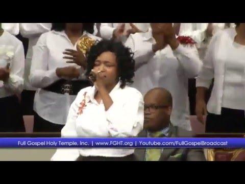 FGHT Dallas: Sunday Evening Worship (November 29)