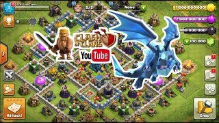 MAX TH12 GAMEPLAY - Clash of Clans Town Hall 12 Attacks | New CoC Troop Electro Dragon