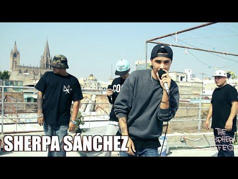 The Cypher Effect - Bodka 37 / Sherpa Sánchez / Pester / Tabernario
