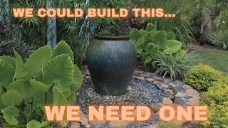 Water Features - Pondless Waterfalls and More