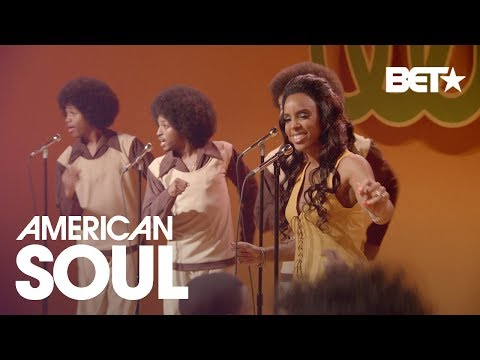 American Soul' BET Review: Stream It or Skip It?